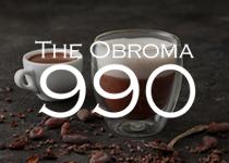 ジ・オブローマ 990(The Obroma 990